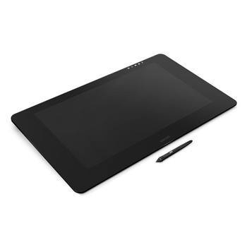 Wacom Cintiq Pro 24in UHD Interactive Pen Touch Display (DTH-2420) Product Image 2