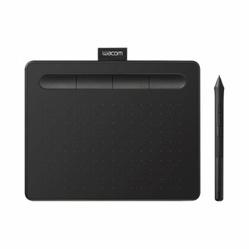 Image for Wacom Intuos Small - Black AusPCMarket