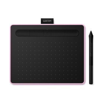 Image for Wacom Intuos Small with Bluetooth - Berry AusPCMarket