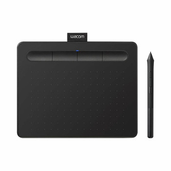 Image for Wacom Intuos Small with Bluetooth - Black AusPCMarket