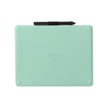 Wacom Intuos Small with Bluetooth - Pistachio Product Image 2