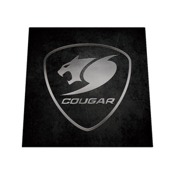 Image for Cougar Command Gaming Chair Floor Mat AusPCMarket