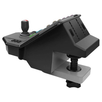 Logitech Heavy Equipment Side Panel Product Image 2