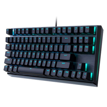 Cooler Master MK730 Tenkeyless RGB Mechanical Gaming Keyboard - Cherry MX Blue Product Image 2