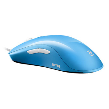 Image for BenQ ZOWIE FK1 DIVINA Gaming Mouse - Blue AusPCMarket