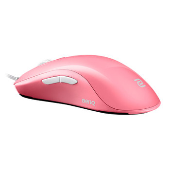 Image for BenQ ZOWIE FK2 DIVINA Gaming Mouse - Pink AusPCMarket