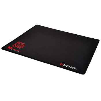 Image for Thermaltake Tt eSPORTS Dasher Medium Gaming Mouse Pad AusPCMarket