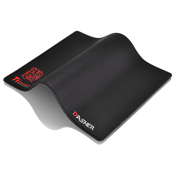 Thermaltake Tt eSPORTS Dasher Medium Gaming Mouse Pad Product Image 2