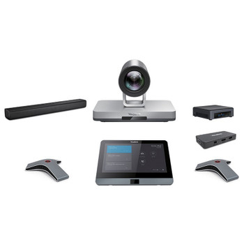 Image for Yealink MVC800 Room System for Microsoft Teams and SFB AusPCMarket