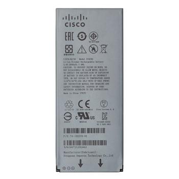 Image for Cisco CP-BATT-8821= Extended Battery for Wireless IP Phone 8821 AusPCMarket