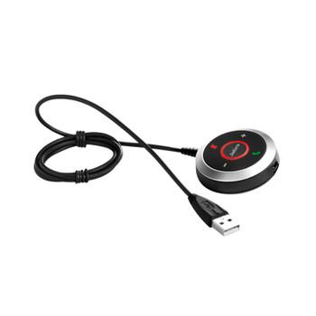 Image for Jabra Evolve 40 Link UC - USB Type-A AusPCMarket
