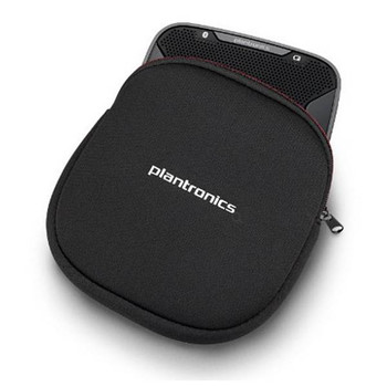 Image for Plantronics Travel Pouch for Calisto P620 AusPCMarket
