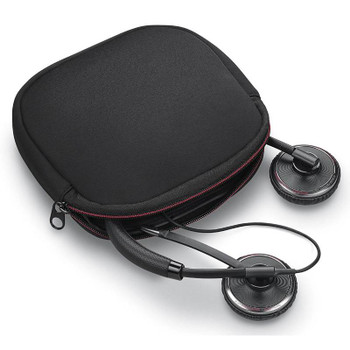 Image for Plantronics Travel Soft Pouch for Blackwire C510/C520 (and -M Variants) AusPCMarket