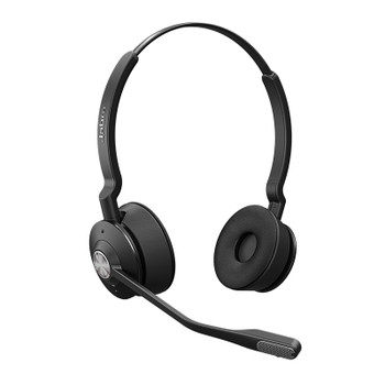 Jabra Engage 65 Stereo Wireless DECT Headset Product Image 2