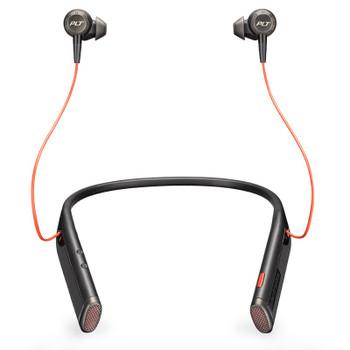 Image for Plantronics Voyager 6200 UC USB-C Bluetooth Neckband Headset With Buds - Black AusPCMarket