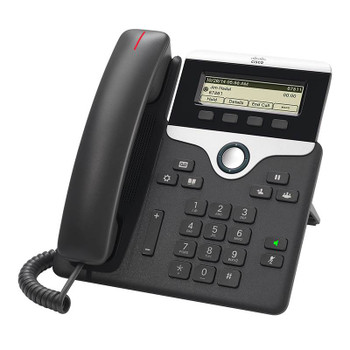 Image for Cisco 7811 IP Phone with Multiplatform Phone Firmware AusPCMarket