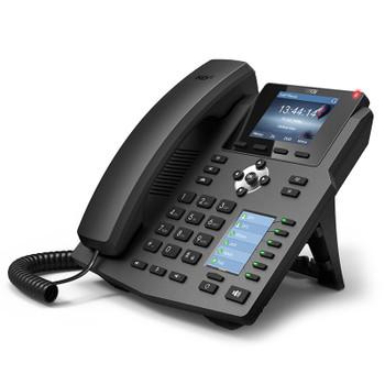 Image for Fanvil X4 4-Line HD Enterprise IP Phone AusPCMarket