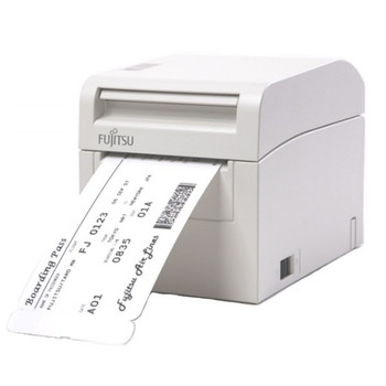 Image for Fujitsu F9860 Compact Boarding Pass & Baggage Tag Printer AusPCMarket