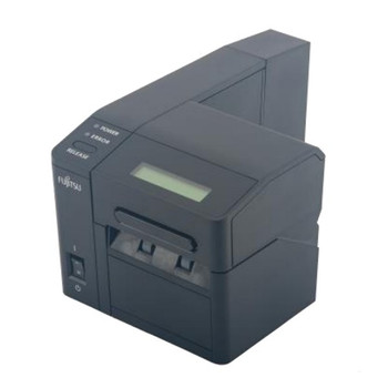 Image for Fujitsu F9870 Compact Boarding Pass & Baggage Tag Printer (w/ LCD) AusPCMarket
