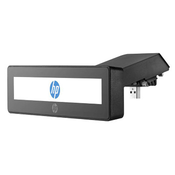 Image for HP RP9 P5A55AA Integrated 2x20 LED Display Top with Arm AusPCMarket