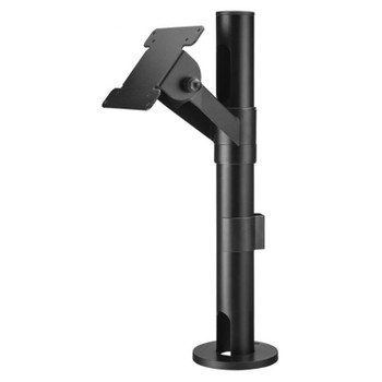 Image for Atdec APAS-HA-P400 400mm Angled POS Display Mount AusPCMarket