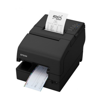 Image for Epson TM-H6000V POS Thermal Receipt Printer - Ethernet, Serial & USB AusPCMarket