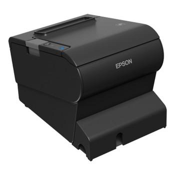 Image for Epson TMT88VI Thermal Receipt Printer - Ethernet, Serial & USB AusPCMarket