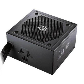 Image for Cooler Master MasterWatt 550W 80+ Bronze Semi-modular Power Supply AusPCMarket