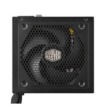 Cooler Master MasterWatt 550W 80+ Bronze Semi-modular Power Supply Product Image 2