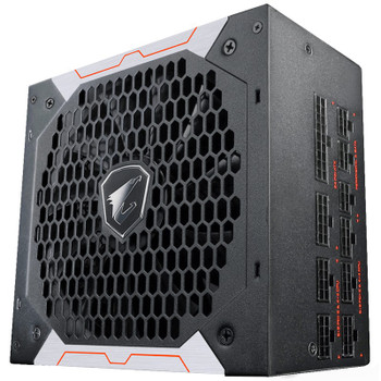 Image for Gigabyte AORUS AP850GM 850W 80 PLUS Gold Fully Modular Power Supply AusPCMarket
