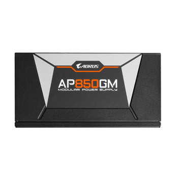 Gigabyte AORUS AP850GM 850W 80 PLUS Gold Fully Modular Power Supply Product Image 2