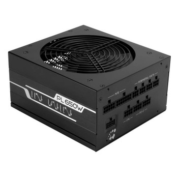 Image for In Win Premium Series 650W 80+ Gold Fully Modular Power Supply AusPCMarket