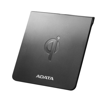 Image for Adata CW0050 Wireless Charging Pad - Black AusPCMarket