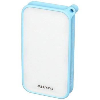 Image for Adata D8000L 8000mAh Power Bank - Blue AusPCMarket
