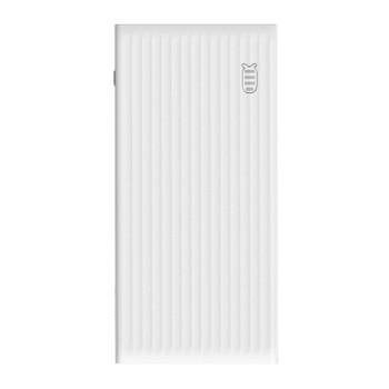 Image for Orico 10000mAh Triple Output Smart Power Bank - White AusPCMarket