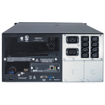 APC Smart UPS 5000VA 230V Rackmount/Tower 4000 Watts Product Image 2