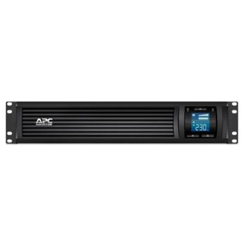 Image for APC SMC2000I-2U C 2000VA 230V Line Interactive Sinewave 2U Smart UPS AusPCMarket