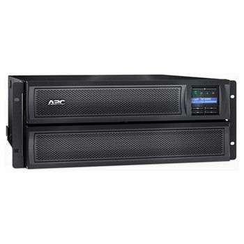 APC SMX3000HV X 3000VA 200-240V Line Interactive Sinewave Smart UPS Product Image 2