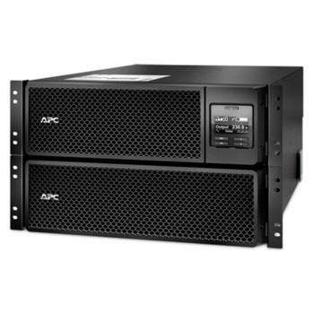 Image for APC SRT8KRMXLI SRT 8000VA 230V Rackmount Sinewave Smart UPS AusPCMarket