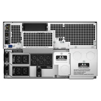 APC SRT8KRMXLI SRT 8000VA 230V Rackmount Sinewave Smart UPS Product Image 2