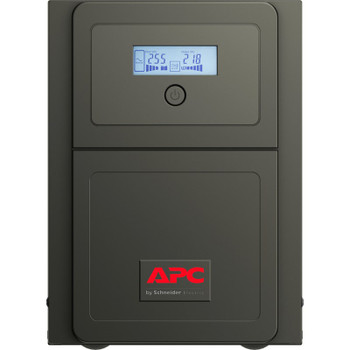 Image for APC SMV750CAI Easy UPS SMV 750VA 230V 525W LCD AusPCMarket