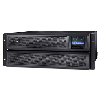 Image for APC SMX2200HV Smart-UPS 2200VA/1980W Sinewave Line Interactive Rack/Tower UPS AusPCMarket