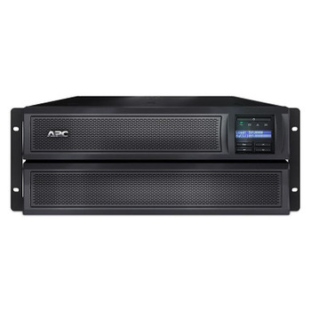 APC SMX2200HV Smart-UPS 2200VA/1980W Sinewave Line Interactive Rack/Tower UPS Product Image 2