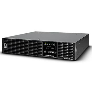Image for CyberPower Online Series OL1500ERTXL2U Rack 1500VA/1350W Pure Sine Wave UPS AusPCMarket