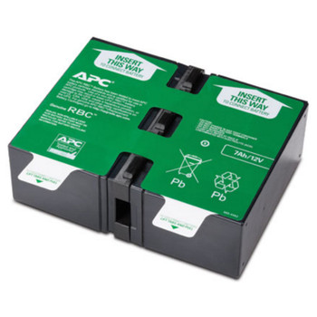 Image for APC APCRBC123 Replacement Battery Cartridge #123 AusPCMarket