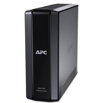 Image for APC BR24BPG Back-UPS Pro External Battery Pack (for 1500VA Back-UPS Pro models) AusPCMarket