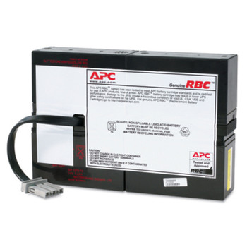 Image for APC RBC59 Replacement Battery Cartridge #59 AusPCMarket
