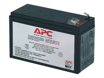 Image for APC Replacement Battery Cartridge #17 UPS Battery AusPCMarket