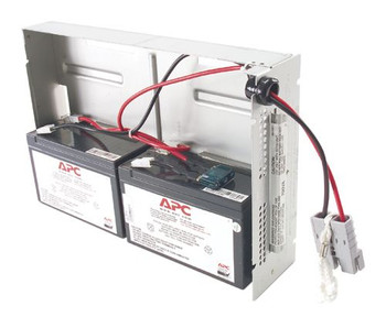 Image for APC Replacement Battery Cartridge #22 UPS battery Lead AusPCMarket