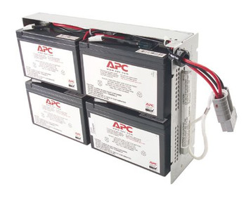 Image for APC Replacement Battery Cartridge #23 UPS Battery AusPCMarket